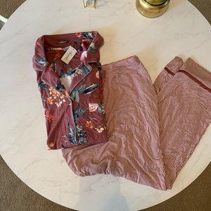 NWT Soma pajamas
